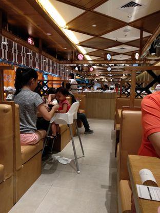 Foto 6 - Interior di Tom Sushi oleh abigail lin