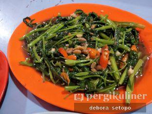 Foto 2 - Makanan di Seafood 99 oleh Debora Setopo