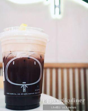 Foto review Kamu Tea oleh Stella @stellaoctavius 1