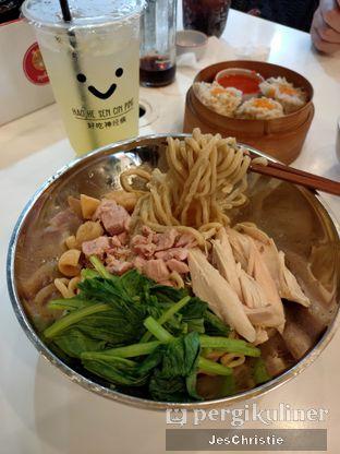 Foto review Miehaochi oleh JC Wen 2