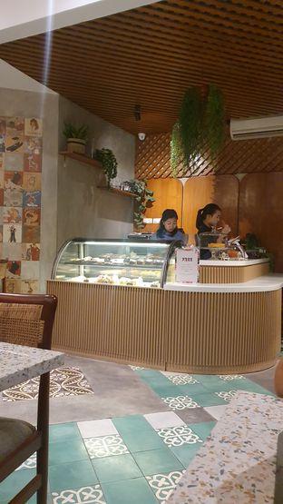 Foto 8 - Interior di Hasea Eatery oleh Naomi Suryabudhi
