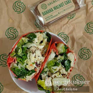 Foto review SaladStop! oleh JC Wen 1