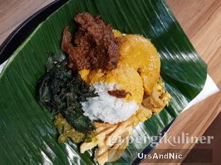 Foto review Nasi Kapau Langganan oleh UrsAndNic  1