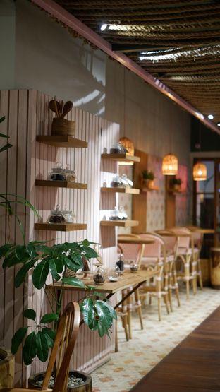 Foto 2 - Interior di Gelato Secrets oleh Deasy Lim