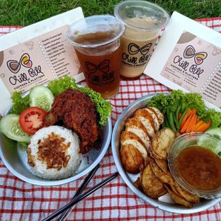 Foto review Chill Bill Coffees & Platters oleh Merlin makan 1