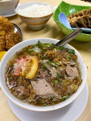Foto 1 - Makanan di Soto Seger Kartosuro oleh inggie @makandll