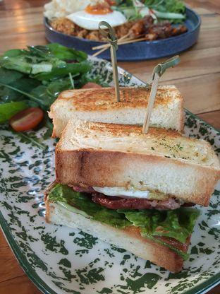 Foto 4 - Makanan di Six Ounces Coffee oleh Stallone Tjia (@Stallonation)