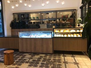 Foto review Tilu Kitchen & Patisserie oleh Fadhlur Rohman 6