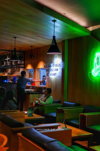 Foto Makanan di O'Rock The Eatery and Coffee