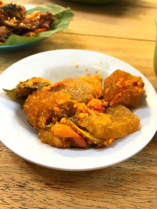 Foto 2 - Makanan di Nasi Uduk & Ayam Goreng Lahap oleh Riani Rin