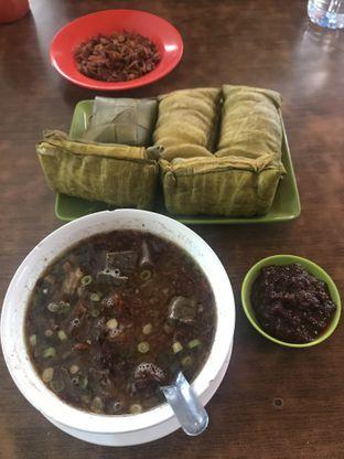 Foto 1 - Makanan di Makassar Seafood Pelangi oleh doyanbgtkuliner