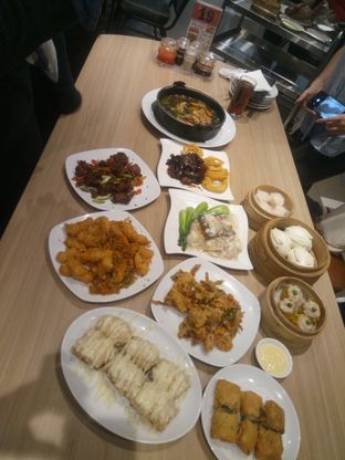 Foto 7 - Makanan di Furama - El Hotel Royale Bandung oleh Marisa Agina