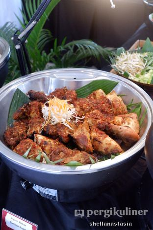Foto 4 - Makanan di Canting Restaurant - Teraskita Hotel managed by Dafam oleh Shella Anastasia