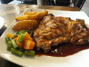 Foto review Karnivor oleh Maissy  (@cici.adek.kuliner) 3