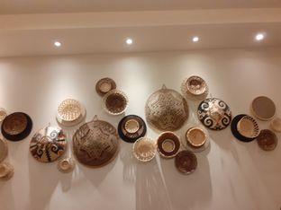 Foto 7 - Interior(Classy) di Seribu Rasa oleh Threesiana Dheriyani