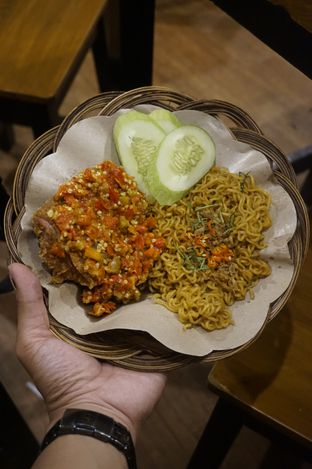 Foto 6 - Makanan di Ayam Asix oleh yudistira ishak abrar
