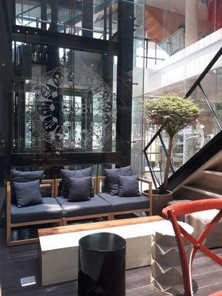 Foto 6 - Interior di Kopi Lobi oleh Mouthgasm.jkt