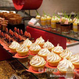 Foto review Satoo Garden Restaurant & Lounge - Hotel Shangri-La oleh Darsehsri Handayani 34