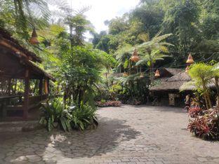 Foto review Kampung Daun oleh Makan Terus 7