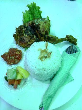 Foto 1 - Makanan di RM Andalus oleh Henie Herliani