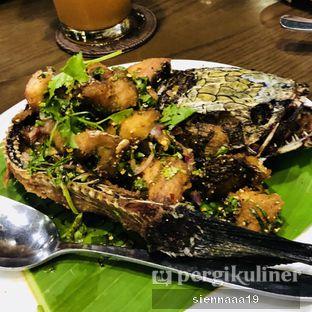 Foto 6 - Makanan(tamarind fish (?) in signature dish) di Noble by Zab Thai oleh Sienna Paramitha