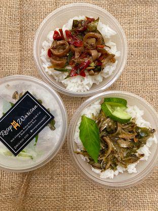 Foto 4 - Makanan di Resep Warisan oleh Levina JV (IG : @levina_eat & @levinajv)
