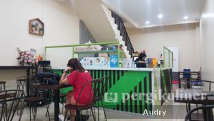 Foto review Wis Ngopi oleh Audry Arifin @thehungrydentist 2