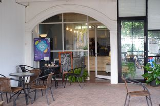 Foto 2 - Interior di Semusim Coffee Garden oleh Deasy Lim