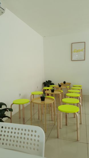 Foto 4 - Interior di Ilvero Gelateria oleh Annisa Nurul Dewantari