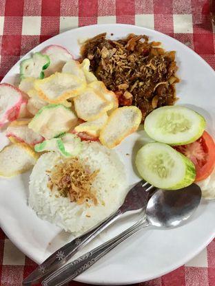 Foto 1 - Makanan(sanitize(image.caption)) di Warung Nagih oleh Alfabetdoyanjajan