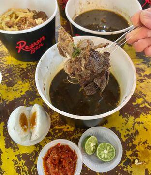 Foto review Rawon Bar oleh Andrika Nadia 5