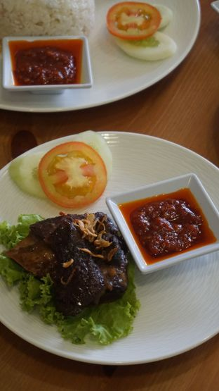 Foto 7 - Makanan di Rumah Iga Bakar oleh Theodora