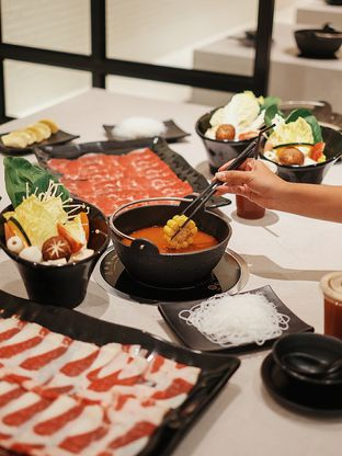 Foto review So Hot Stone Hotpot oleh @anakicipicip  3
