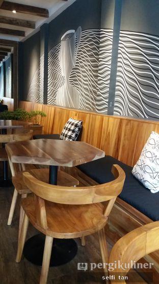 Foto review Chief Coffee oleh Selfi Tan 6