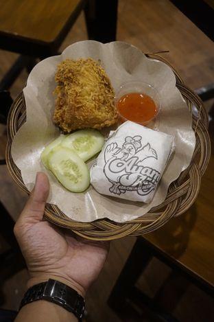 Foto 3 - Makanan di Ayam Asix oleh yudistira ishak abrar
