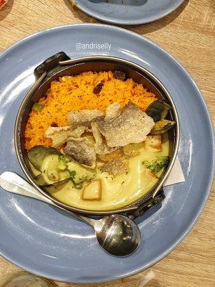 Foto 3 - Makanan di Fish & Co. oleh ig: @andriselly