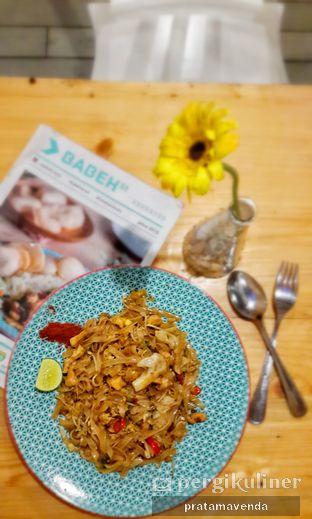 Foto review Babeh St oleh Venda Intan 2