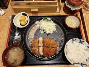 Foto review Kimukatsu oleh @yoliechan_lie  1