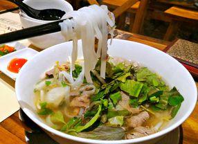 5 Tempat Makan Pho di Jakarta yang Rasanya Paling Top