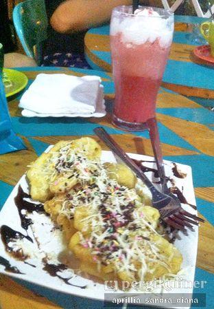 Foto 3 - Makanan(Pisang Goreng Keju) di Kupinami oleh Diana Sandra