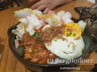 Foto 5 - Makanan di Nomz oleh EATIMOLOGY Rafika & Alfin