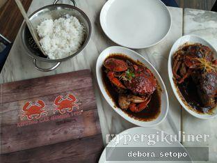 Foto 3 - Makanan di Kepiting Cak Gundul 1992 oleh Debora Setopo