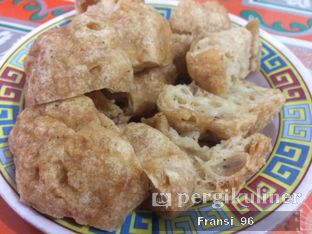 Foto 5 - Makanan di Bakmi Loncat Elda oleh Fransiscus