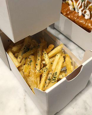 Foto 4 - Makanan(Truffle fries) di Stack oleh Claudia @grownnotborn.id