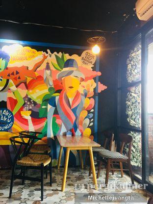 Foto review Titik Kumpul Coffee & Eatery oleh Michelle Juangta 9