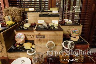 Foto review Lyon - Mandarin Oriental Hotel oleh Ladyonaf @placetogoandeat 45