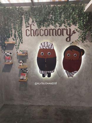 Foto review Tiramisusu by Chocomory oleh Alvin Johanes  2