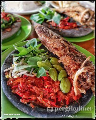 Foto - Makanan di Pecel Lele Pak Jo oleh Asiong Lie @makanajadah