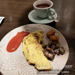 Foto review Grand Cafe - Grand Hyatt oleh @NonikJajan  3