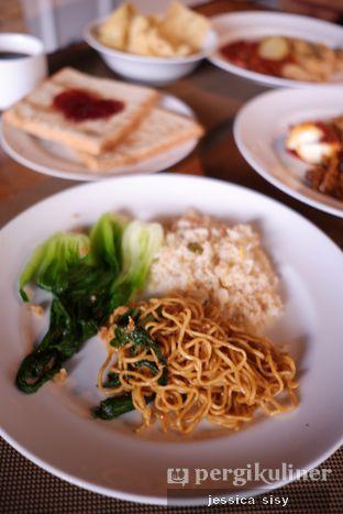 Foto review Bianco Italian Restaurant oleh Jessica Sisy 10
